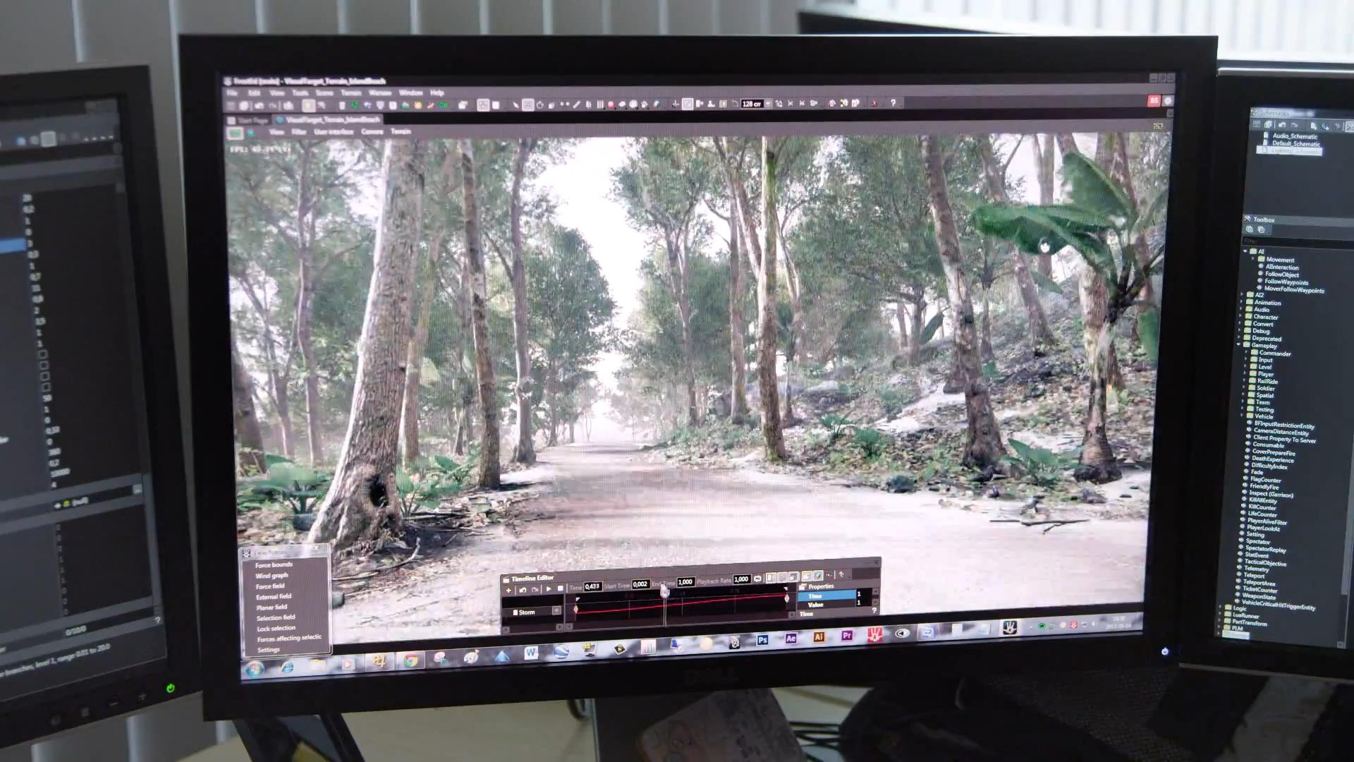 『バトルフィールド4』のゲームエンジン紹介動画画像イメージ10 『バトルフィールド4』のゲームエ